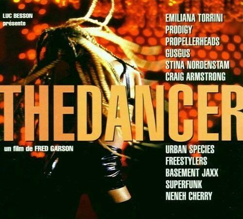 მოცეკვავე / The Dancer