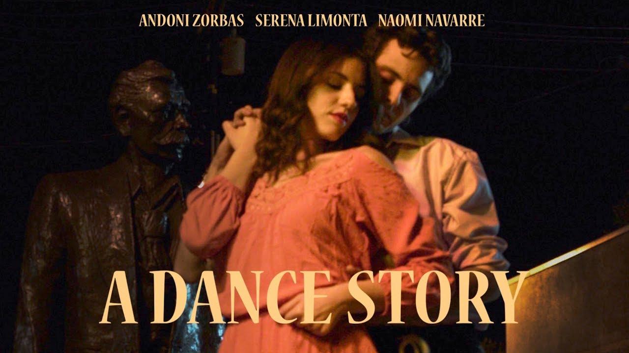 საცეკვაო ისტორია / A Dance Story
