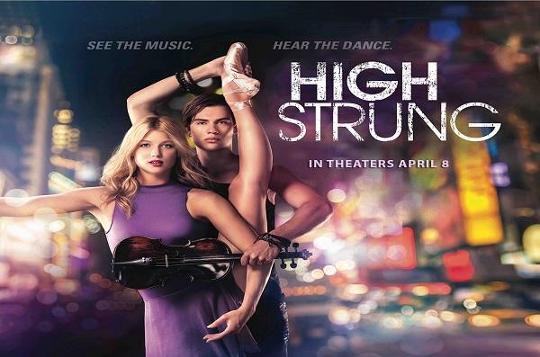 ნერვიული / High Strung
