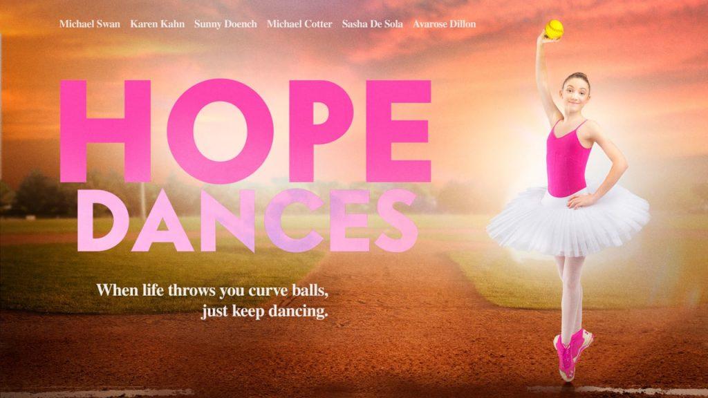 ჰოუპი ცეკვავს / Hope Dances