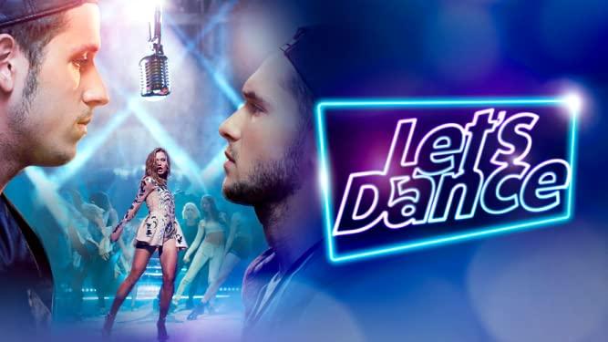 მოდი ვიცეკვოთ / Let's Dance (Davay Tantsuy!)