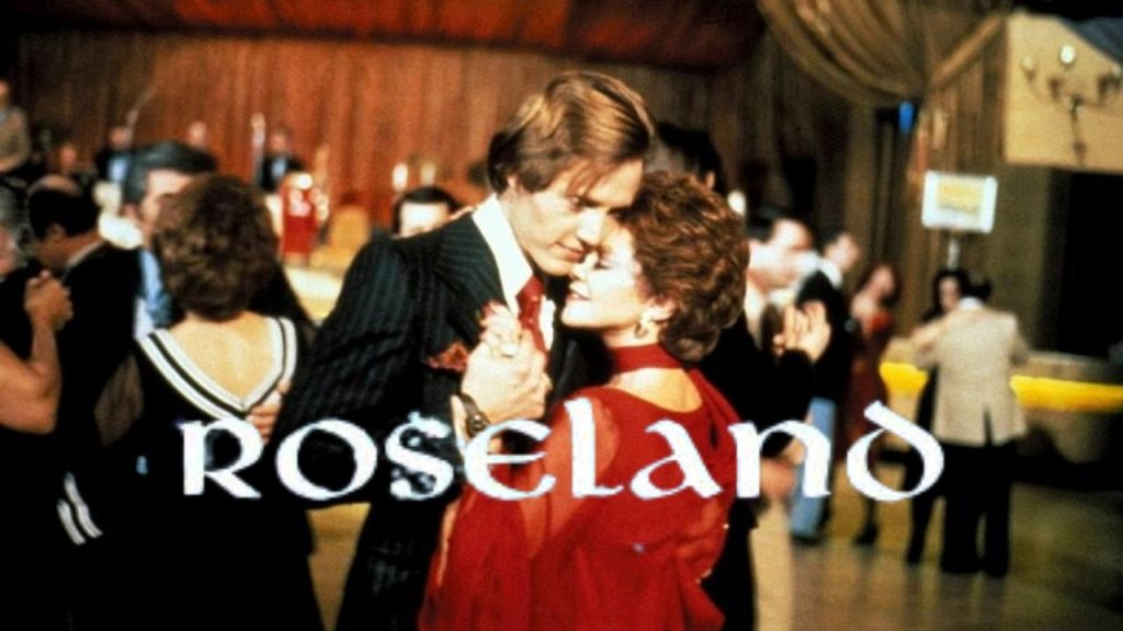 როუზლენდი / Roseland