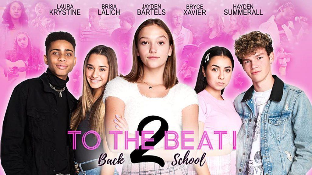 ტაქტში! სკოლაში დაბრუნება / To The Beat! Back 2 School