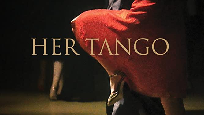 მისი ტანგო / Her Tango