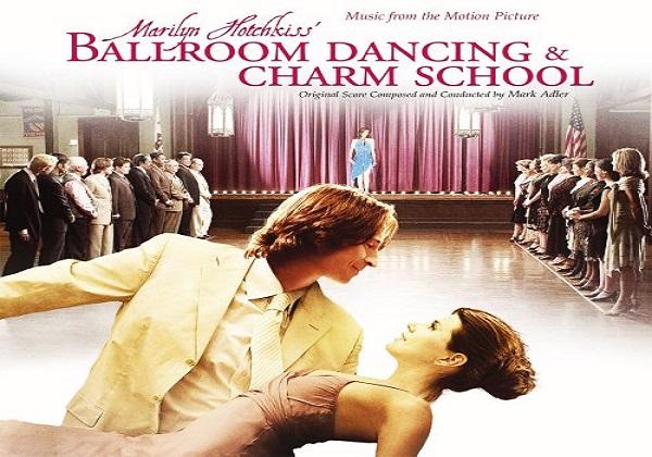 მერლინ ჰოჩკისის სამეჯლისო ცეკვებისა და ხიბლის სკოლაMarilyn Hotchkiss' Ballroom Dancing & Charm School