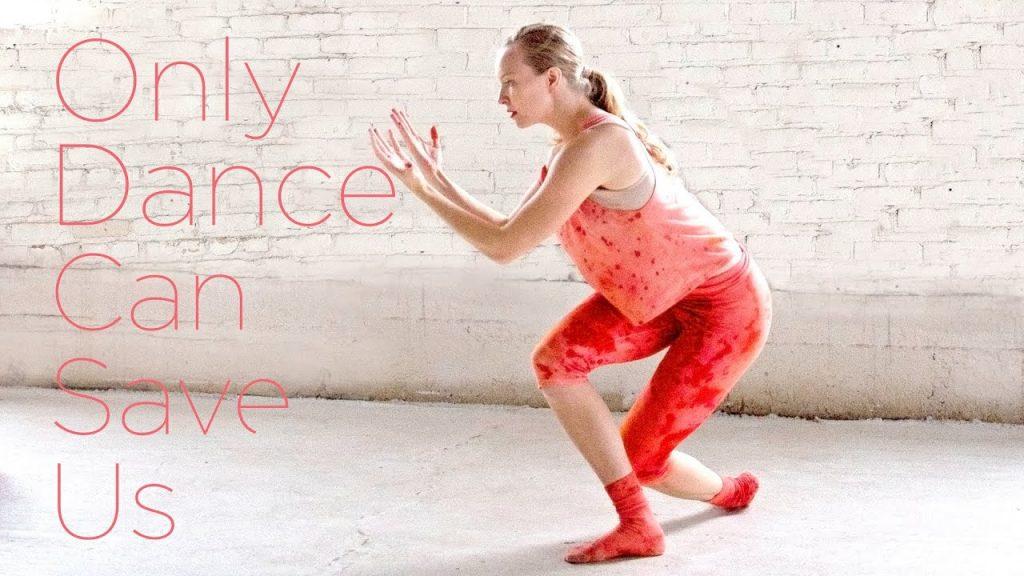 მხოლოდ ცეკვა გადაგვარჩენს / Only Dance Can Save Us