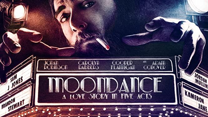მუნდანსი / Moondance