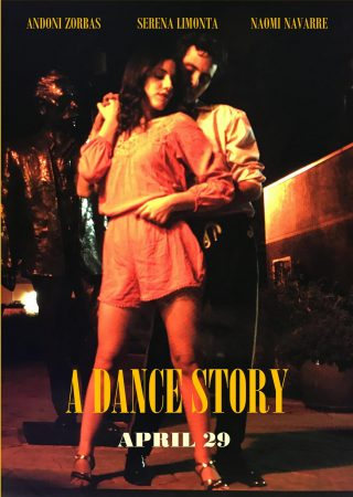 A Dance Story_Poster_1