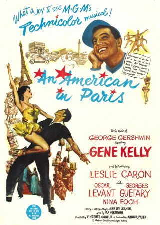 An American In Paris_Poster_1