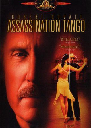 Assassination Tango_Poster_1
