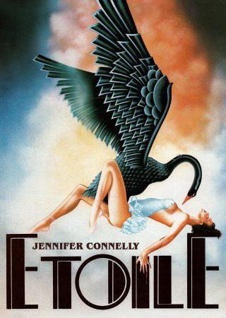 Ballet (Étoile)_Poster_1