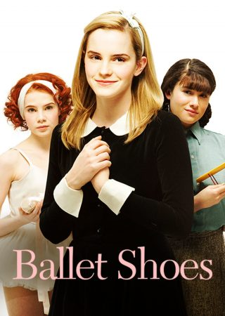 Ballet Shoes_Poster_1