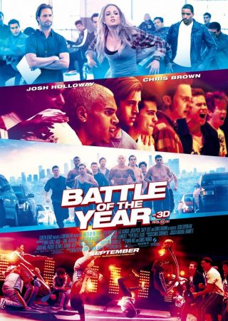 Battle of the Year The Dream Team_Poster_1