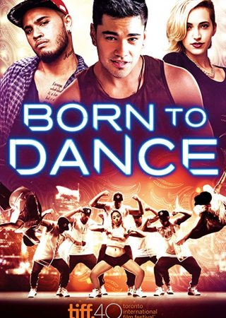 Born to Dance_Poster_1