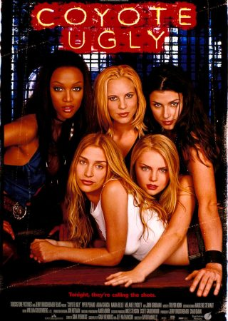 Coyote Ugly_Poster_1