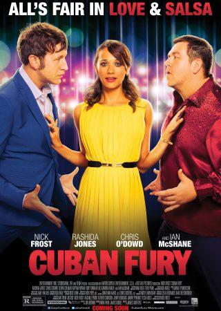 Cuban fury_Poster_1
