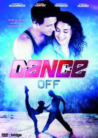 Dance-Off [Platinum the Dance Movie]_Poster_2