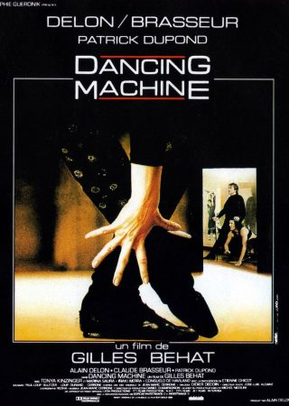 Dancing Machine_Poster_1