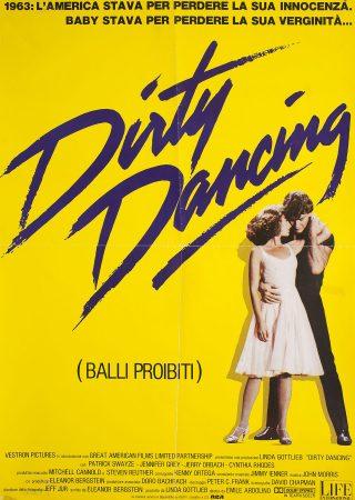 Dirty Dancing_Poster_1