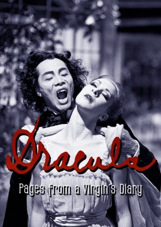 Dracula_Pages From A Virgin's Diary_Poster_1