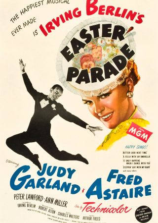 Easter Parade_Poster_1