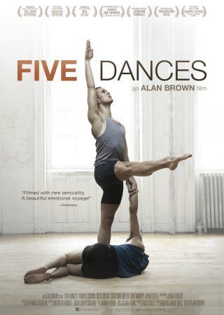 Five Dances_Poster_1