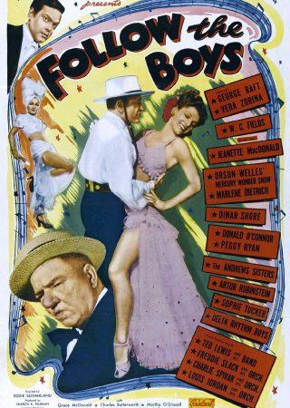 Follow The Boys_Poster_1