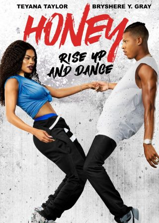 Honey 4 Rise Up And Dance_Poster_1