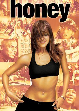 Honey_Poster_1