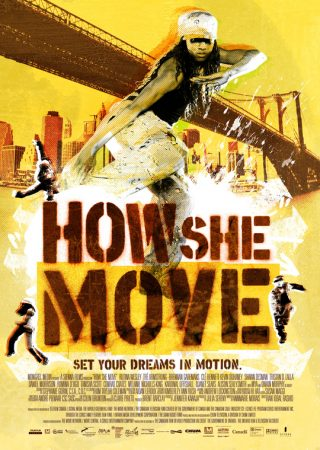 How She Move_Poster_1