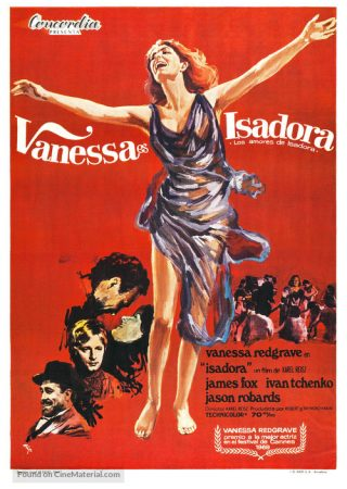 Isadora_Poster_1