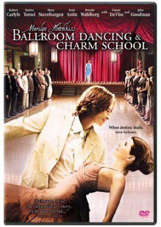Marilyn Hotchkiss' Ballroom Dancing & Charm School_Poster_1