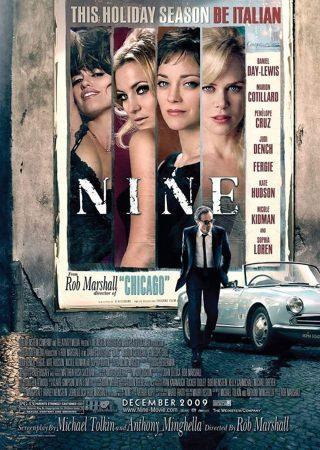 Nine_Poster_1
