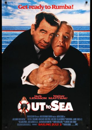 Out to Sea_Poster_1