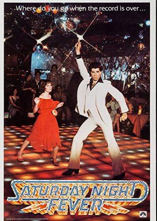 Saturday Night Fever_Poster_2