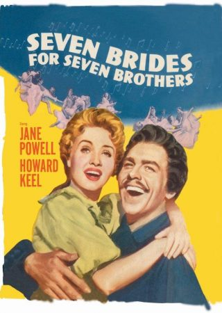Seven Brides for Seven Brothers_Poster_1