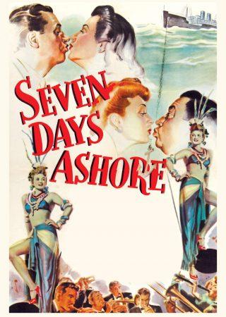 Seven Days Ashore_Poster_2