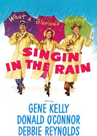 Singin' in the rain_Poster_1
