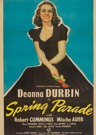 Spring Parade_Poster_1