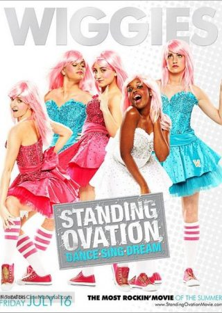 Standing Ovation_Poster_1