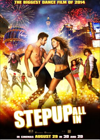 Step up All in_Poster_1
