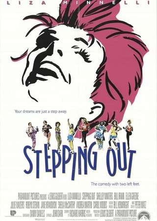 Stepping Out_Poster_2