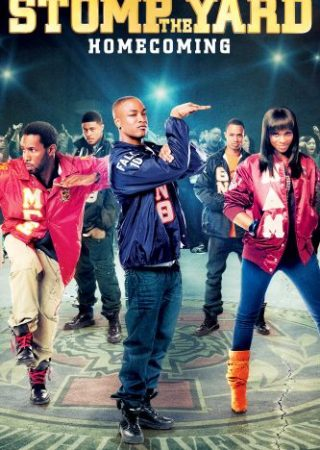 Stomp the Yard 2 Homecoming_Poster_1