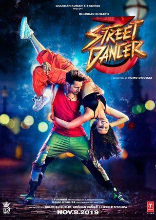 Street Dancer 3D_Poster_3