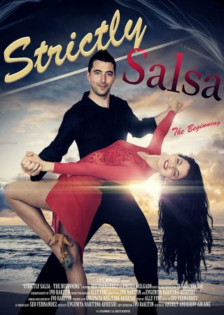 Strictly Salsa The Beginning_Poster_2