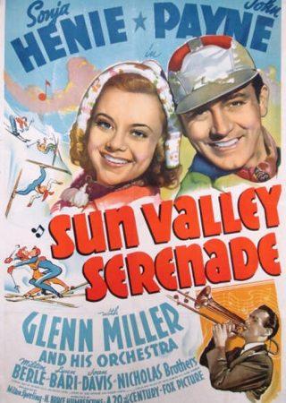 Sun Valley Serenade_Poster_1