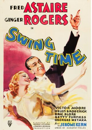 Swing Time_Poster_1