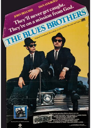 The Blues Brothers_Poster_1