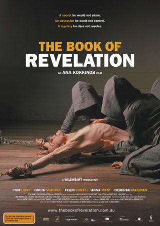 The Book of Revelation_Poster_1