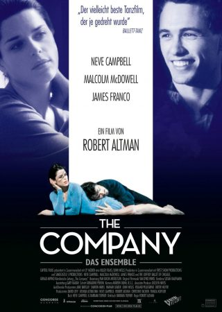 The Company_Poster_1
